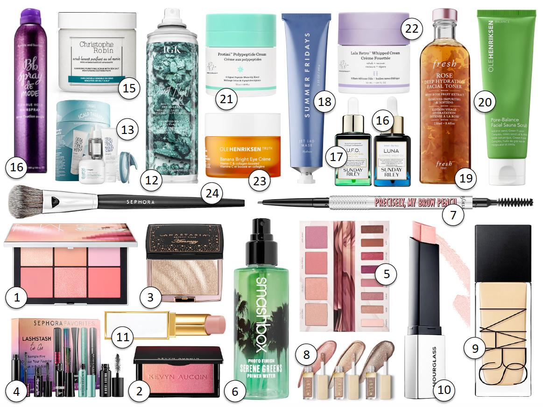 Sephora VIB Sale Recommendations 32
