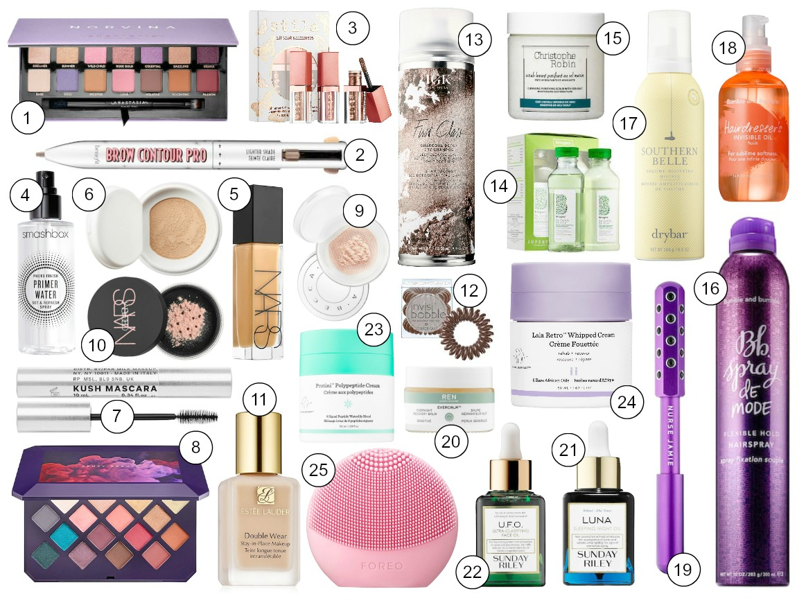SEPHORA BEAUTY INSIDER SALE 2