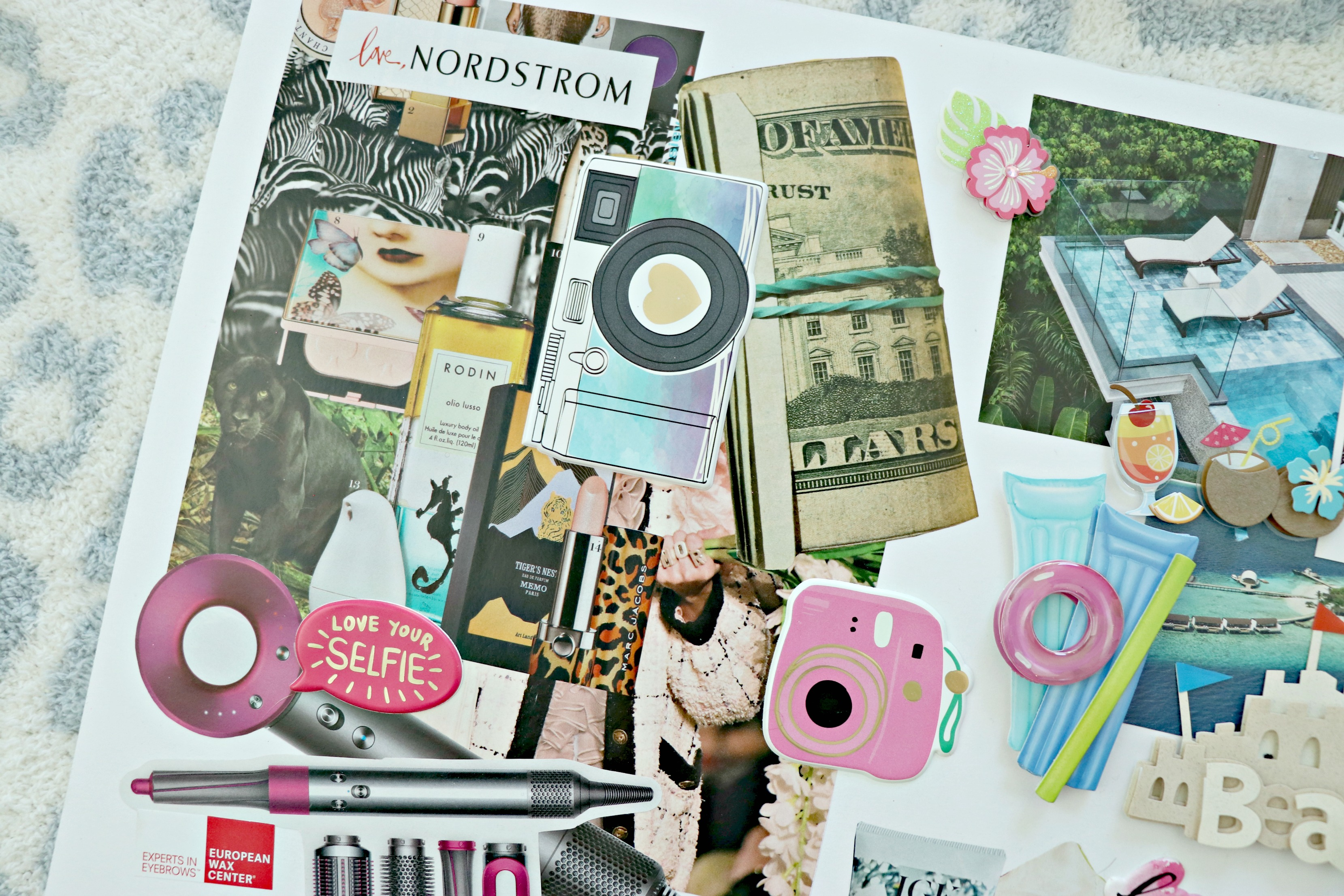 Why You Need A Vision Board 2