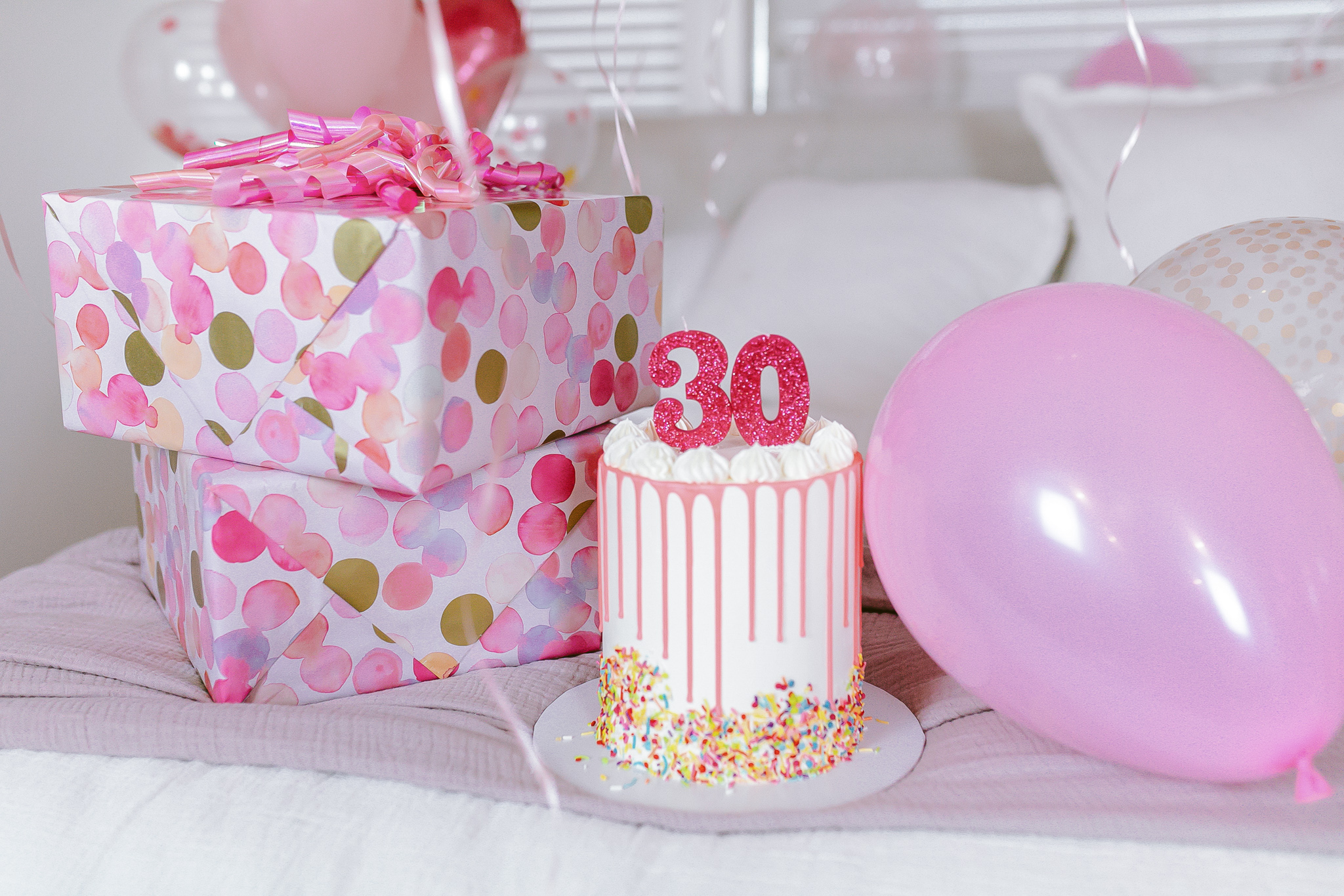 A Double Birthday Celebration With Nature's Way 9